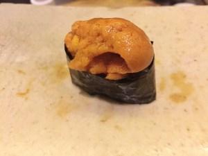 Uni Sushi