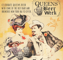 Guide to the 2nd Annual Queens Beer Week