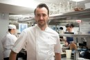 British Invasion: Jason Atherton Debuts The Clocktower