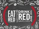 Where to Eat (RED) Drink (RED) Save Lives this June