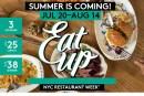Where to Dine During New York Restaurant Week, Summer 2015