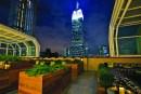 New York's Best Year-Round Rooftop Bars