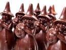 Sweet & Spooky: Grown Up Halloween Candy
