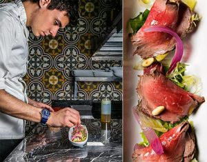 Inline1-Mulino-a-Vino-Chef-Davide-Scabin-owner-Paolo-Meregalli-New-York-City-Meatpacking-District
