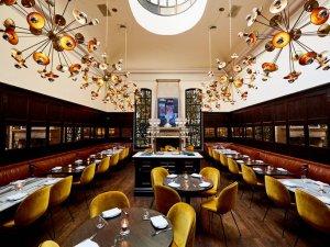 Casa Apicii Restaurant NYC 2016