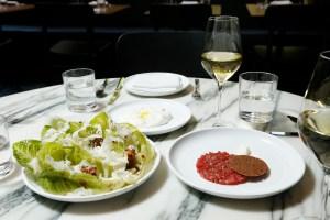 Flora Bar and Café Opens in Met Breuer