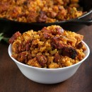 All-American Korean Kimchi Stuffing: And Other Contemporary Thanksgiving Side Dish Recipes