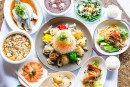 Where to Dine During Chinese New Year 2017