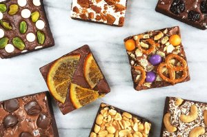 brownie-flavor-assortment-TheBrownieBoy