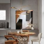 Inspiration And Ideas For A Modern Contemporary Restaurant And Bar Design Restaurant Interior Design