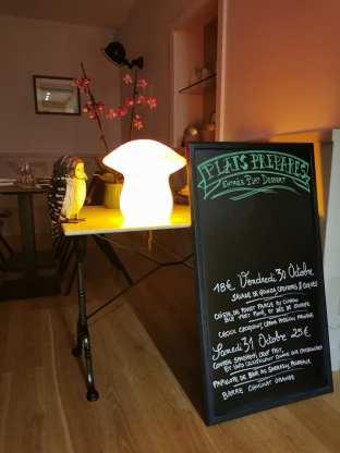 Menus à emporter Le Bretagne - Restaurant Lorin - novembre 2020 -2