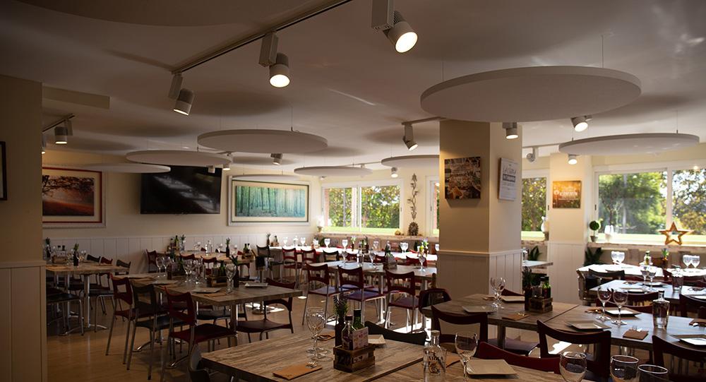 Sala Restaurant Loucomballa