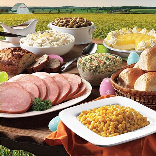 Bob Evans Offers Guests Hassle Free Easter Restaurant