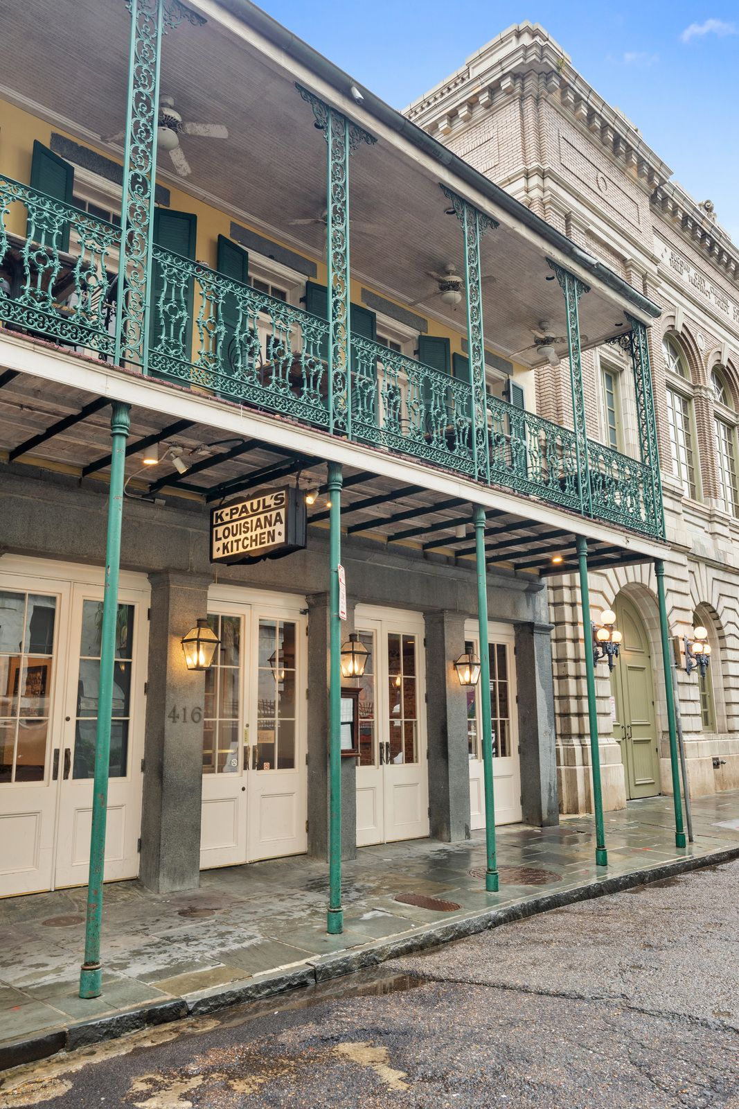 Internationally Renowned New Orleans Restaurant To Cease