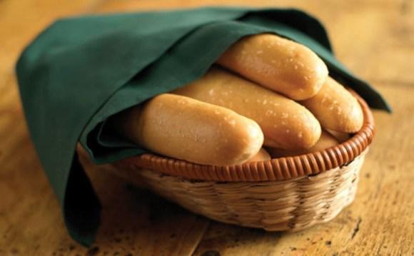 Unlimited Breadsticks