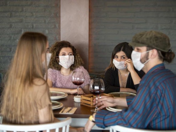 Restaurant-Customer