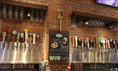 World of Beer Opens First Tavern in Manhattan