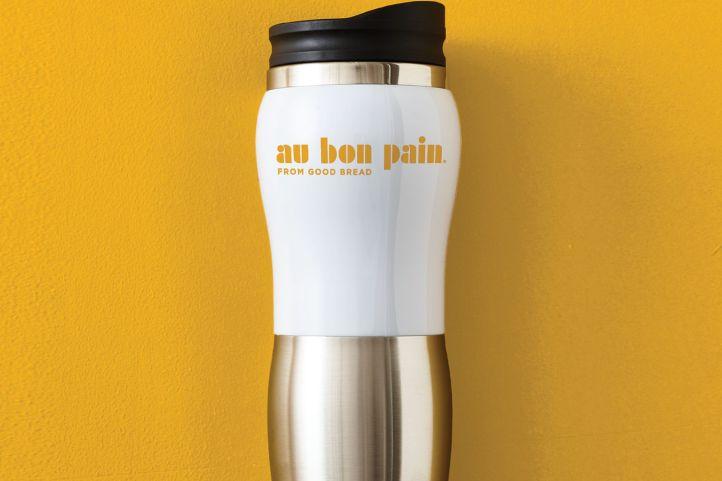 Wake Up To Endless Coffee At Au Bon Pain
