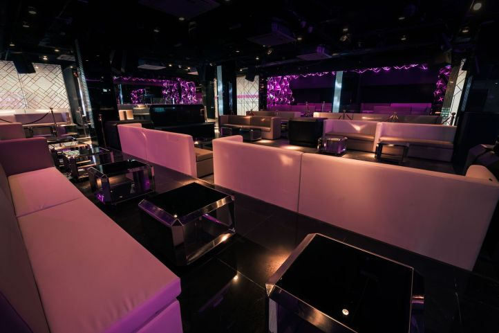 Opium Restaurant and Club in London Launch