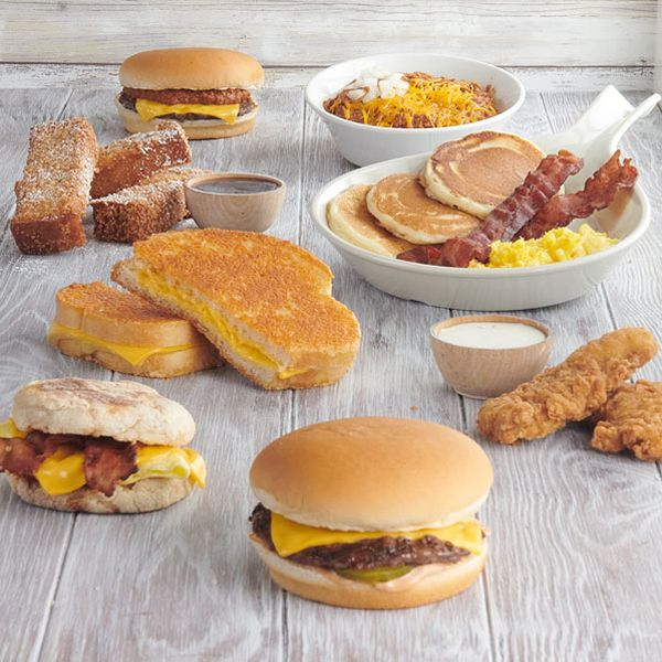 Farmer Boys®, the fast casual concept known for its award-winning burgers and exceptional service, is reintroducing its 'No Brainer Deals'™ expanded menu offerings exclusively at all eight of its restaurants in Nevada.