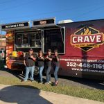 Gainesville Florida Welcomes Crave Hot Dogs And Bbq Food Truck Restaurantnews Com
