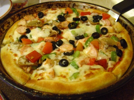 Penny Pizza – Best Clone of Pizza Hut