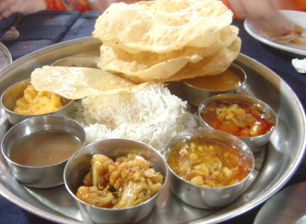 Ponderosa – The Ultimate in South Indian Cuisine