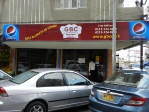 Gourmet Burger Company Forays into Karachi Dine-in Scene