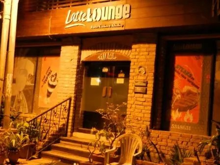 Will Latte Lounge become the next Copper Kettle?