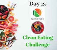 Day 13 30-Day Clean Eating Challenge