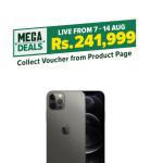 Daraz Heaven Technologies iPhone Fraud