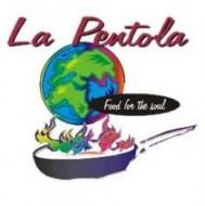 La Pentola Restaurant logo