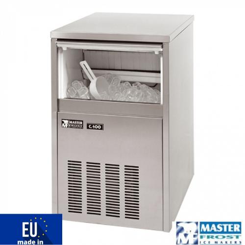 Isbitmaskin – 60 kg / dag – MasterFrost