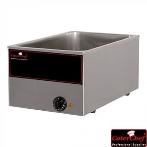 Vannbad - Bain Marie - 1/1 GN - CaterChef