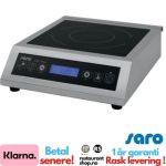 Induksjonsplate 230V - 3500W - Saro Quantum - 97002279