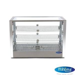 Varmekabinett - 115 liter - MAXIMA