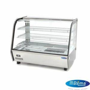Varmekabinett - 160 liter - MAXIMA
