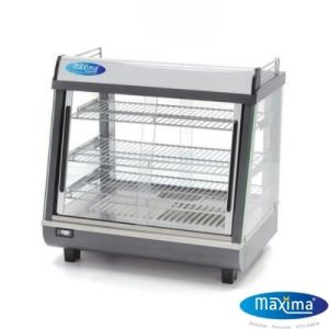 Varmekabinett - 96 liter - MAXIMA