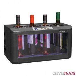 Flaskekjøler - 4 flasker - CavaNova