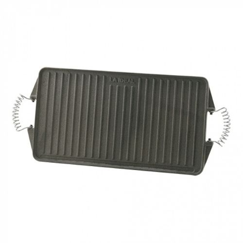 Grill plate (44x24cm) - 170015