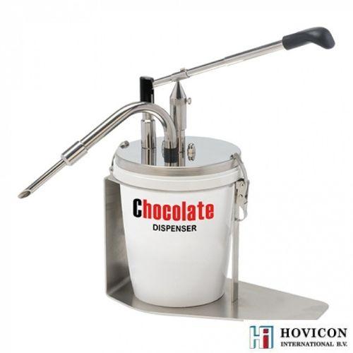 varm sjokoladedispenser 03L - Hovicon