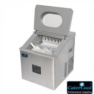 Isbitmaskin - 15kg/døgn - CaterCool
