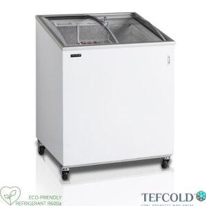 Frysedisk - Tefcold IC200SCEB