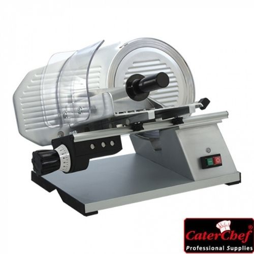 Oppskjærmaskin - Påleggmaskin - Ø25mm - 403110 - CaterChef