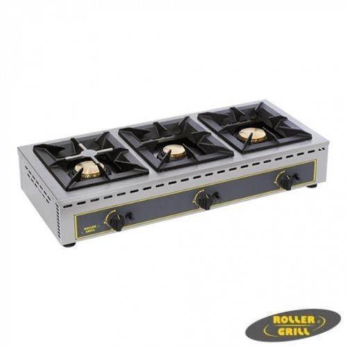 Gass koketopp - 19kw - 304152 - Roller Grill