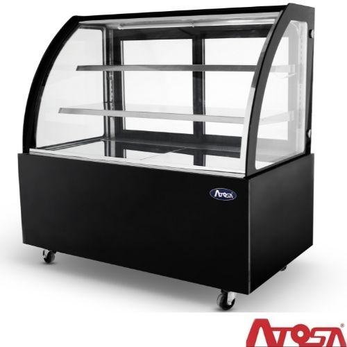 Kakedisk - Kjølemonter - 90x66x120cm - Atosa WDG096D