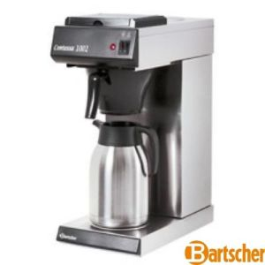 "Termostrakter - Bartscher Kaffemaskin ""Contessa 1002"