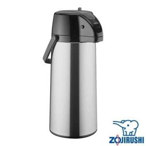 Termokanne - Vakuumkanne 2,2 liter - pumpe - 915020