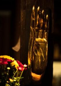 Sukhothai Restaurant Golden Hand