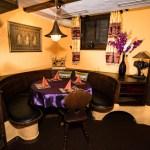 Sukhothai Restaurant Gastraum Hinten Ecke